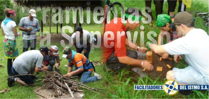 Herramientas Supervisores