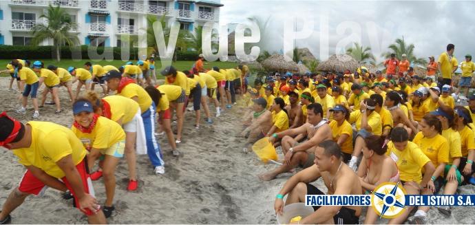 Rally Playa